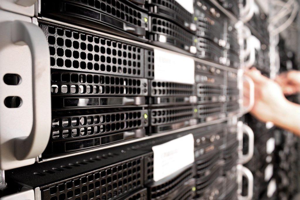Компьютерные сервера